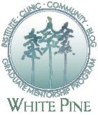 White Pine Healing Arts Logo